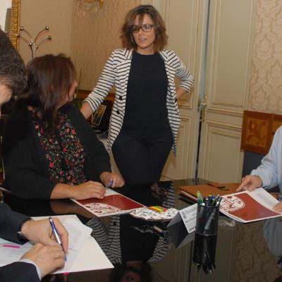Cantalejo acogerá este año parte de las actuaciones de la Muestra Provincial de Teatro