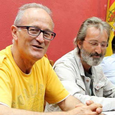 Miguel Ángel Gómez nuevo coordinador comarcal de Izquierda Unida