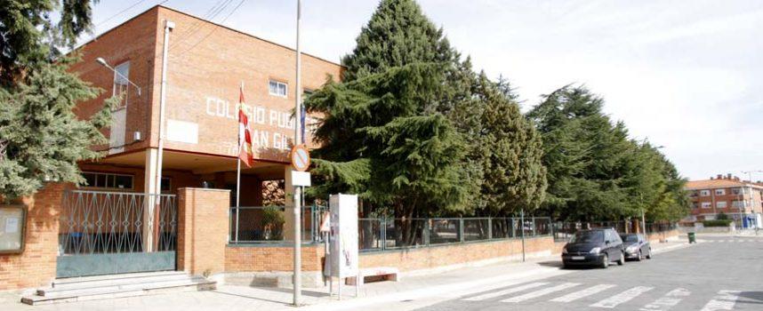 El séptimo arte llega al colegio San Gil de Cuéllar con un cineclub escolar de la mano de Aulafilm