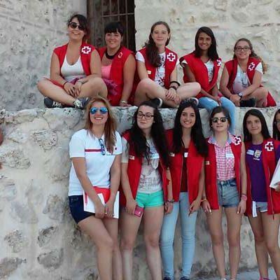 La villa acogerá el sábado el Encuentro Provincial de Voluntariado de Cruz Roja