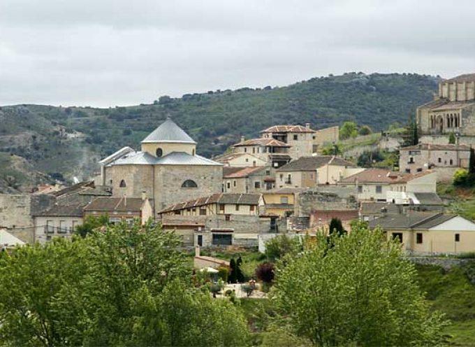 El programa de visitas guiadas `Viajero yo te enseñaré Segovia´ viaja el sábado a Fuentidueña y Sacramenia