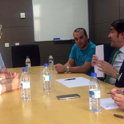 La Plataforma Ciudadana No Más Mierda se reunirá el 5 de octubre con el consejero de Medio Ambiente