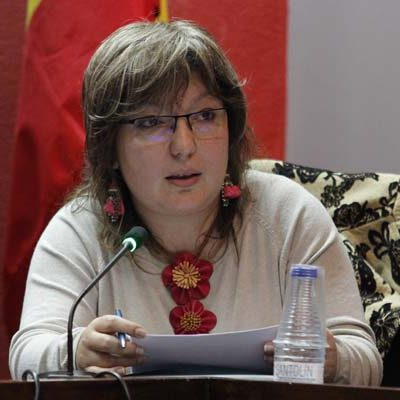 Una carta de la Federación de Belenistas avala la acreditación de Sonia Martín para los actos institucionales del congreso de belenistas 2017