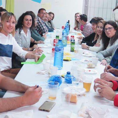 `La Tahona´ cumple 30 años dinamizando la vida cultural de Vallelado