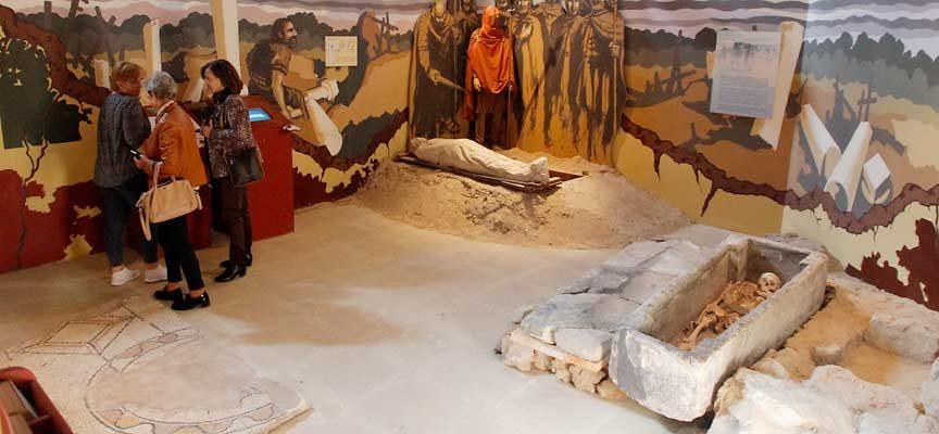 """Aguilafuente acogerá la II Jornada de Patrimonio Arqueológico y Turismo Cultural """"Arqueología en Segovia"""""""