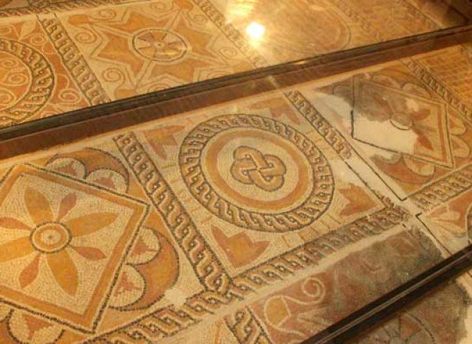 El Aula Arqueológica de Aguilafuente reabrirá mañana sus puertas con nueva iluminación y nuevas propuestas