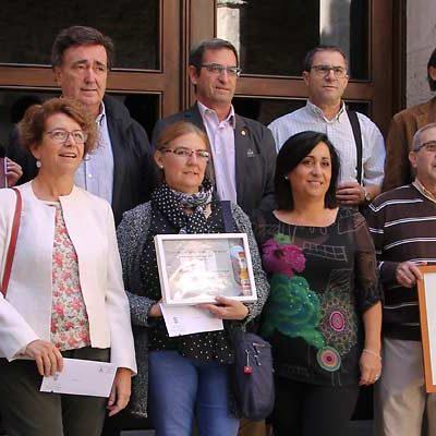 La `Trufa castellana´ de Casa Román ha sido la tapa ganadora del Concurso de San Miguel
