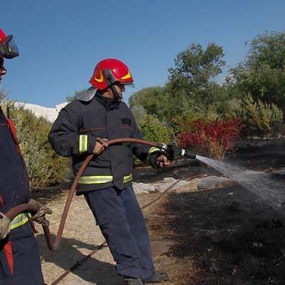 La Junta declara peligro medio de incendios forestales del 8 al 15 de junio en toda la Comunidad
