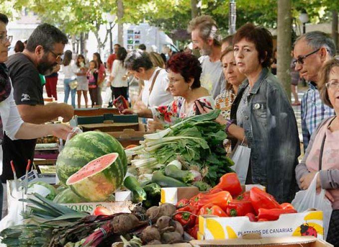 La Diputación acercará su programa de Alimentación Saludable para jóvenes a Cuéllar, Chañe y Navas de Oro