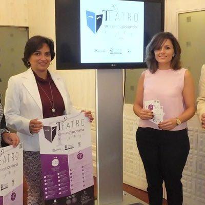 La Muestra Provincial de Teatro sale del Juan Bravo para subirse a los escenarios de Cantalejo y El Espinar