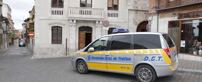 El Ayuntamiento reforzará la plantilla de la Policía Local en 2017 con tres agentes en comisión de servicio
