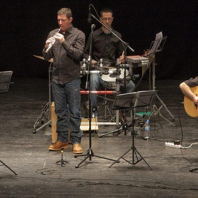 Tierra Antigua presenta su disco `Ramillete Castellano´ con dos conciertos en Cuéllar