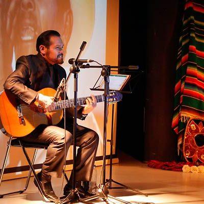 Música mexicana para luchar contra la meningitis