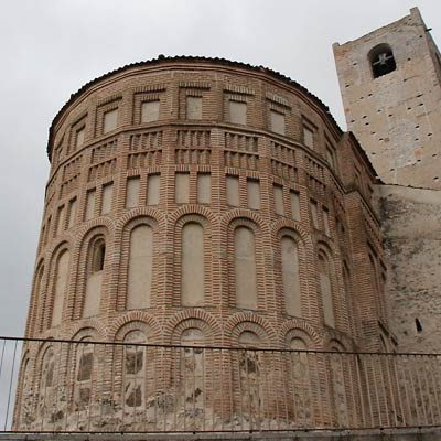 La Junta de Castilla y León abre al público monumentos de Cuéllar, Samboal, Fuentidueña y Sacramenia en verano