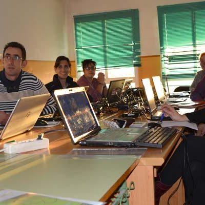 ISMUR y Escuelas Campesinas programan talleres de nuevas tecnologías y gestión de empresas