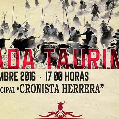 La Fundación El Juli acercará el toreo de salón a las jornadas taurinas organizadas por el Ayuntamiento, Tororecorte y EhToro