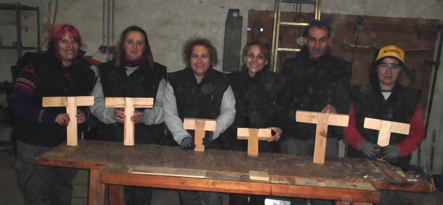 El Ayuntamiento de Cantalejo se esfuerza en mantener la tradición trillera