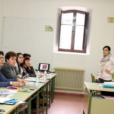 Villa y Tierra pone en marcha un nuevo programa mixto de formación y empleo de asistencia geriátrica
