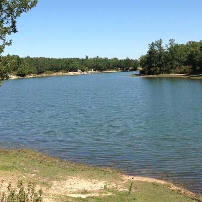 Prodestur organizaun paseo porlas lagunas de Lastras de Cuéllar y Hontalbilla