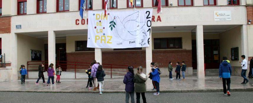 El colegio Santa Clara, entre los centros bilingües que cuentan con colaboradores extranjeros
