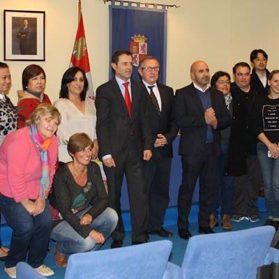 La Junta apuesta por la internacionalización de Las Edades del Hombre de Cuéllar 2017
