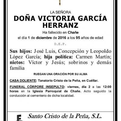 Victoria García Herranz