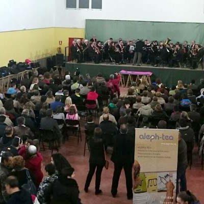Las III Jornadas Solidarias y la I Jornada Literaria se dan cita en Fuenterrebollo