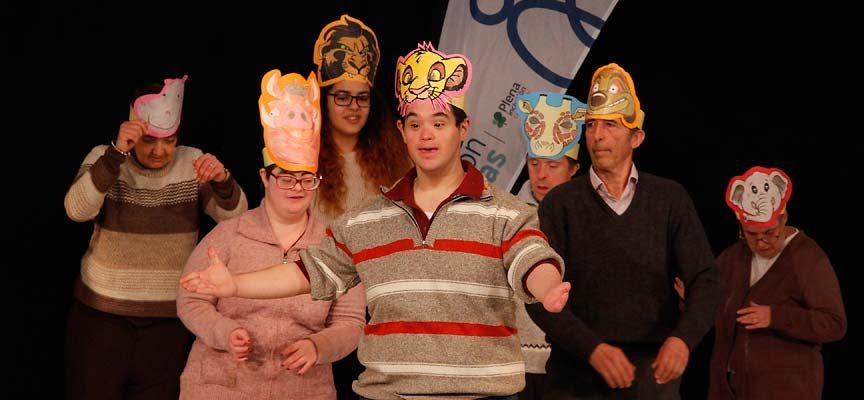 El grupo de teatro Nuevos Horizontes actuará en la Muestra Provincial de Teatro