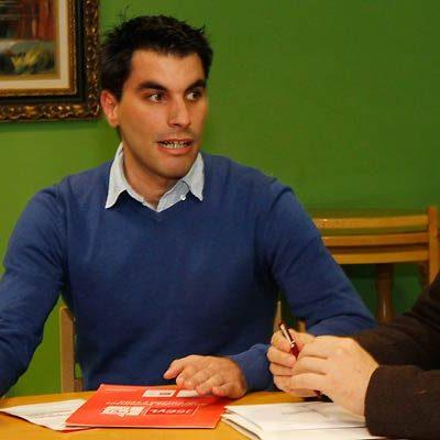 El PSOE pedirá medidas contra la pobreza energética en Sanchonuño