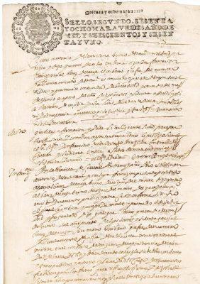 hijosdalgo archivo ducal