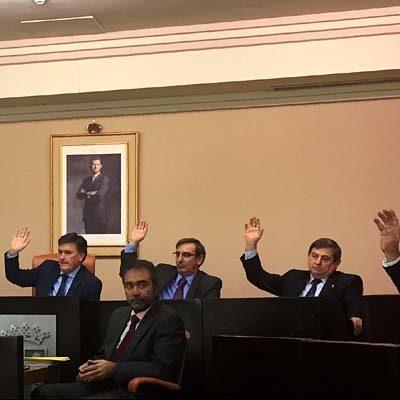 La Diputación destinará 1,7 millones de euros en 2017 al Plan de Empleo