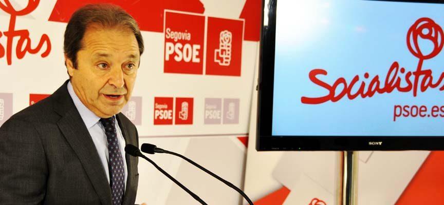 El PSOE recuerda a los populares que ellos presentaron la primera iniciativa en las Cortes sobre la planta de Fuentepelayo