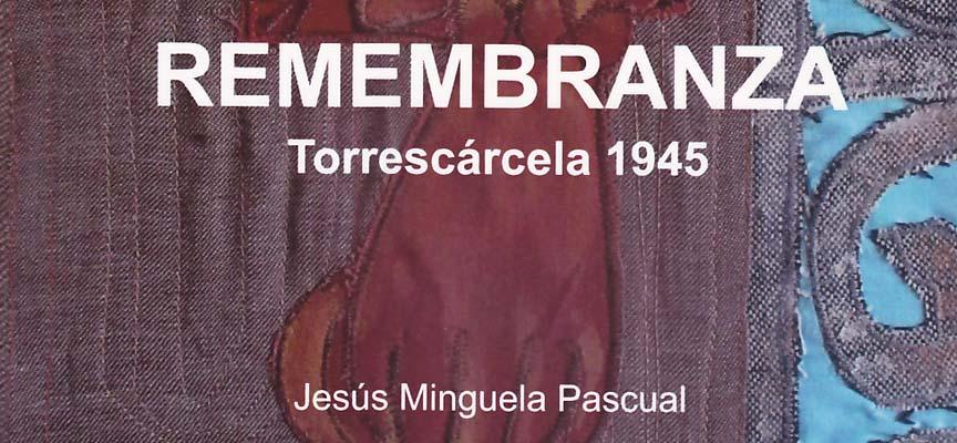 Detalle de la portada del libro.