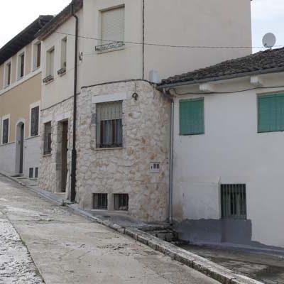 Ayuntamiento y Diputación invertirán 60.000 euros en el acondicionamiento de la calle Judería