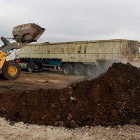 Ordenan la clausura de la planta de compostaje de Fuentepelayo y condenan a su dueño a un año de cárcel