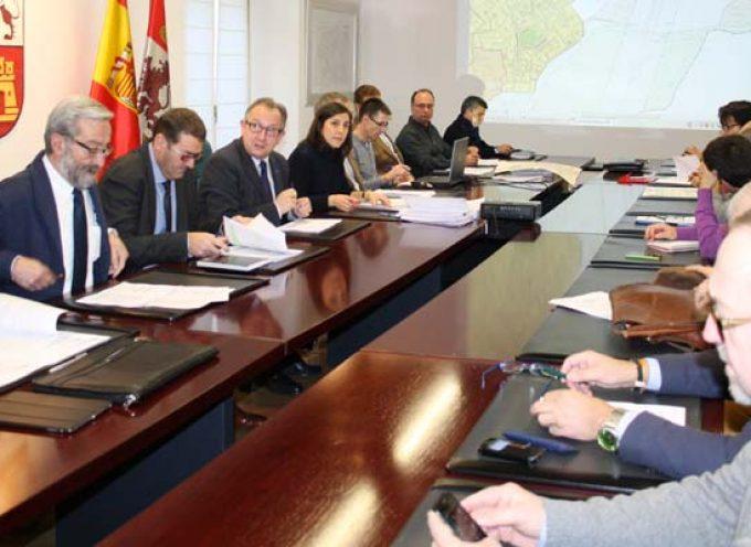 La Comisión de Medio Ambiente y Urbanismo autoriza una explotación avícola de 105.000 pollos en Fuentesaúco de Fuentidueña