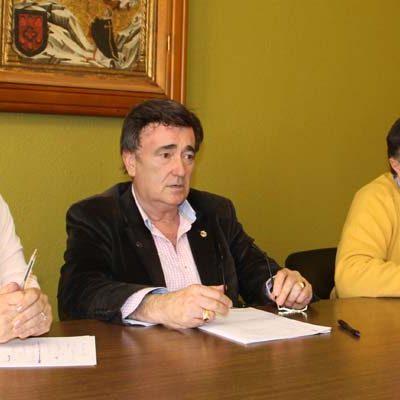 El Ayuntamiento de Cuéllar cierra 2016 con un superávit de más de un millón de euros