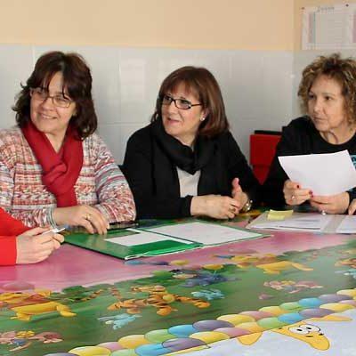 Cruz Roja abrió sus puertas para dar a conocer los servicios que presta en la comarca cuellarana