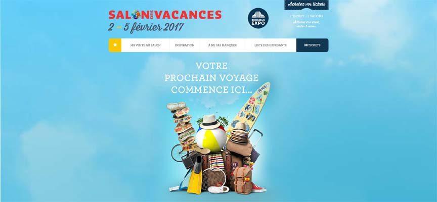 La Junta promociona `Reconciliare´ en la feria `Salón de Vacances´ de Bruselas