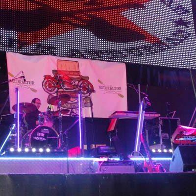 Al Zagal y Suenan que Atruenan abrirán el III Ciclo Músico Cómico de Vallelado