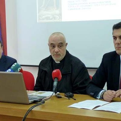 Zamora aporta ocho obras a Las Edades del Hombre de Cuéllar