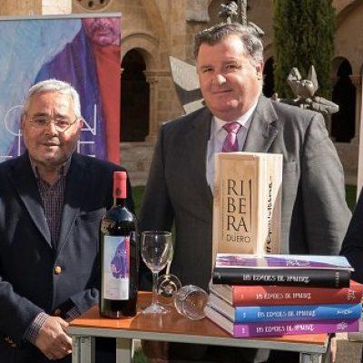 Ribera del Duero realizará una edición limitada del vino oficial de `Reconciliare´