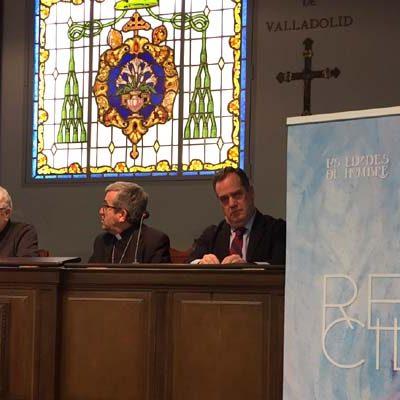 La Archidiócesis de Valladolid presenta las seis piezas que mostrará en `Reconciliare´