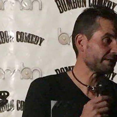 El monologuista Juan Sinde y el `Beat Box´ de I. Intenso en el ciclo músico cómico de Vallelado