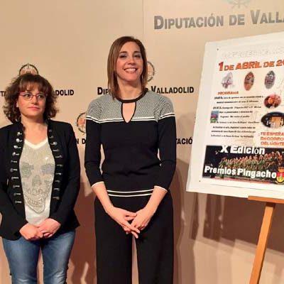 Cogeces del Monte entrega el sábado sus Premios Pingacho