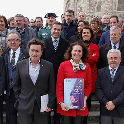 El Plan de Promoción de `Reconciliare´ recoge  propuestas en más de 125 localidades de las provincias de Segovia y Valladolid