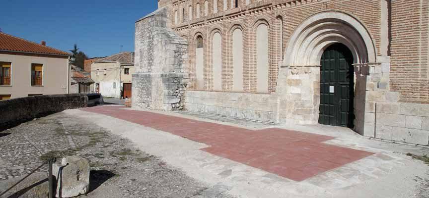 `Con el patrimonio…puntualmente´ comenzará el sábado visitando la iglesia de San Andrés