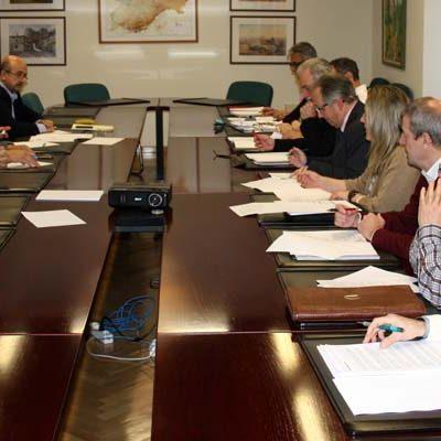 Constituido el Consejo Agrario Provincial de Segovia, órgano de participación y consulta en materia agraria y de desarrollo rural