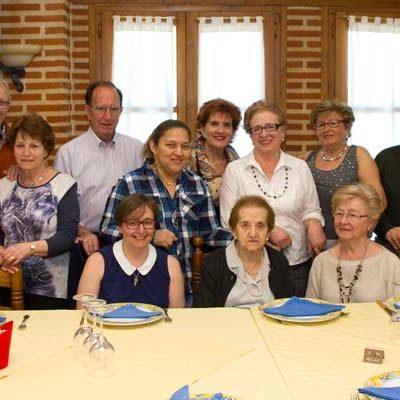 Mariana Verdugo, 107 años al frente de una gran familia