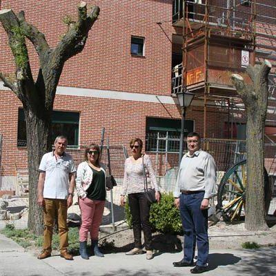 El concierto de Montserrat Martí Caballé recaudará fondos para las obras de la Residencia de Ancianos El Alamillo